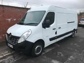 Renault Master 2.3dCi ( FWD ) 2014MY LM35 110 Business