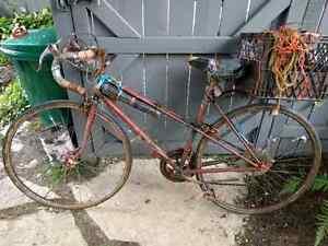 Unique Bike!
