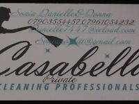 CASABELLA PRIVATE CLEANING💯💯💯