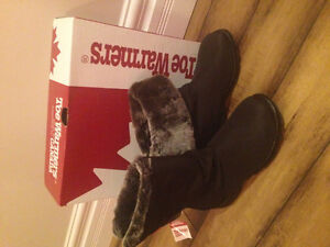 New with tags winter boots