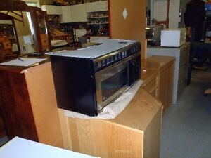 GE Profile Under Counter Convection Microwave