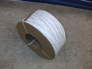 BANDING / STRAPPING FOR SECURING BOXES AND SHIPPING FULL ROLL