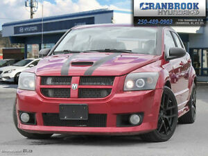 2008 Dodge Caliber srt4 Other