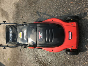 Craftsman Electric Lawn Mower for Sale