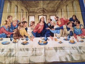 The last supper with Jesus and disciples Gatineau Ottawa / Gatineau Area image 2