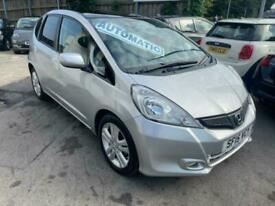image for HONDA JAZZ I-VTEC EX 2015 Petrol Automatic in Silver