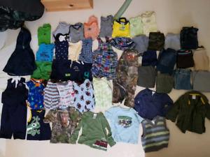 6 month boys clothes