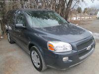 2008 Chevrolet Uplander LS SUV, Crossover*PAUL YENDALL AUTOS**