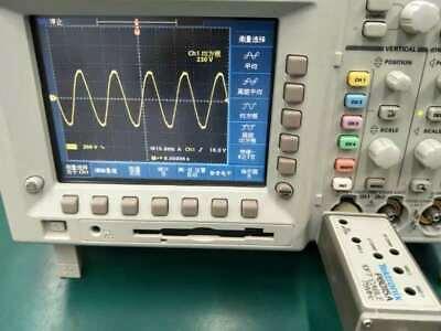 Tektronix P6015a Oscilloscope Probe High-voltage Passive Probe 75 Mhz