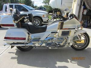 1500 Gold Wing for  Sale