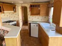 Very Cheap Static Caravan For Sale in North Wales