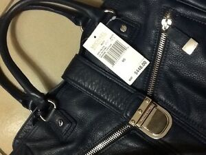 Michael Kors Riley handbag/satchel messenger brand new with tags Edmonton Edmonton Area image 1