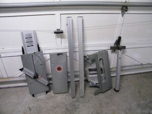 parts for ryobi table saw mod.bt3000all parts except motor