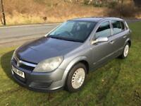 Vauxhall/Opel Astra 1.4i 16v ( a/c ) 2006MY Life
