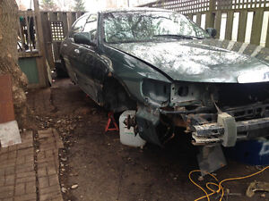 1999 Lincoln Town Car Parts or scrap