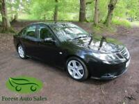 2010 Saab 9-3 TURBO EDITION TID Auto Diesel Automatic
