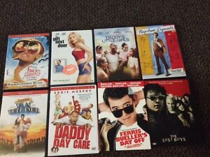 Various DVDs London Ontario image 4