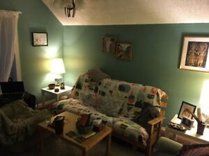 One Bedroom St Vital June 1st