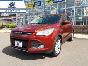 2014 Ford Escape SE  - $125.67 B/W
