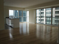 2 Bedroom Executive Condo Downtown, PARKING INCLUDED!