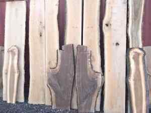 BEAUTIFUL LIVE EDGE!!! VARIETY OF SPECIES! London Ontario image 9