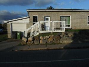 L'Ascension, maison à vendre