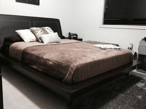 1 Bedroom in a large home Erin Mills & Eglinton Avail March 1,