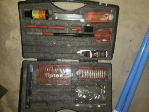 Tipton cleaning kit for G*n. Eveey size possible