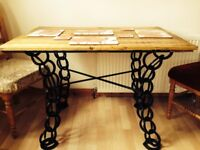 Small dinning table