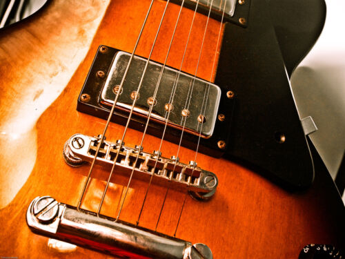 Epiphone Guitar Parts Buying Guide