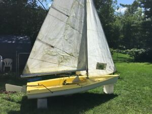 Arrow 12  sailboat for sale