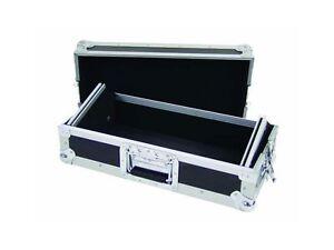 Roadinger Mixer-Case Profi MCA-19, 4HE