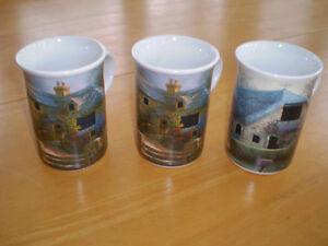 THOMAS KINKADE MUGS Windsor Region Ontario image 1