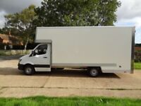Local Man with BiG VAN services, House MOVE, Storage Removals, collections, furniture, Courier 24-7