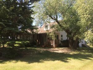 Beautiful Farm House for Rent!