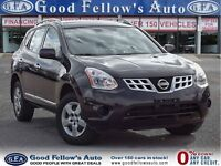 2012 Nissan Rogue S MODEL,4WD