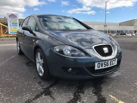 Seat Leon TDI excellent condition service history