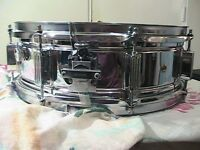 1967/69:JAPANESE ROGERS*(DoubleSoul):(Rock Solid)CastShell Snare