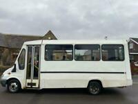 2005 Ford Transit 2005 FORD TRANSIT 2.4 TDI 350 MINIBUS COACH LWB DRW Minibus Di