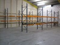 Warehouse and Distribution Space from 1,000 sqft