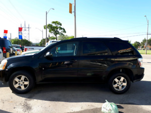 2006 Chevy Equinox great cond