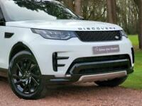 2020 Land Rover Discovery 3.0 SD V6 Landmark Edition Auto 4WD (s/s) 5dr - Black