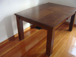 Dining Room Table BRAND NEW