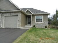 Exective Townhouse in Dieppe - PRICED BELOW ASSESSMENT
