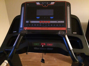 AFG Treadmill in AS NEW condition.