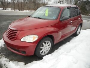 2008 Chrysler PT Cruiser tax included Wagon