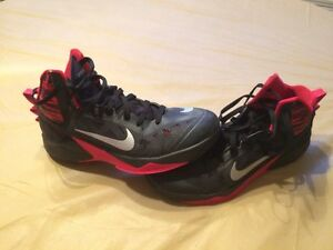Hyperfuse Nike Basketball Shoes