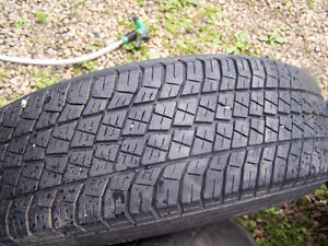 Chey Blazer rims with tires (5 x 120.7) Edmonton Edmonton Area image 6