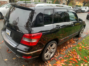 2011 Mercedes Benz GLK 350 for sale