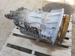 ALLISON 2500HS AUTO TRANSMISSION FOR SALE